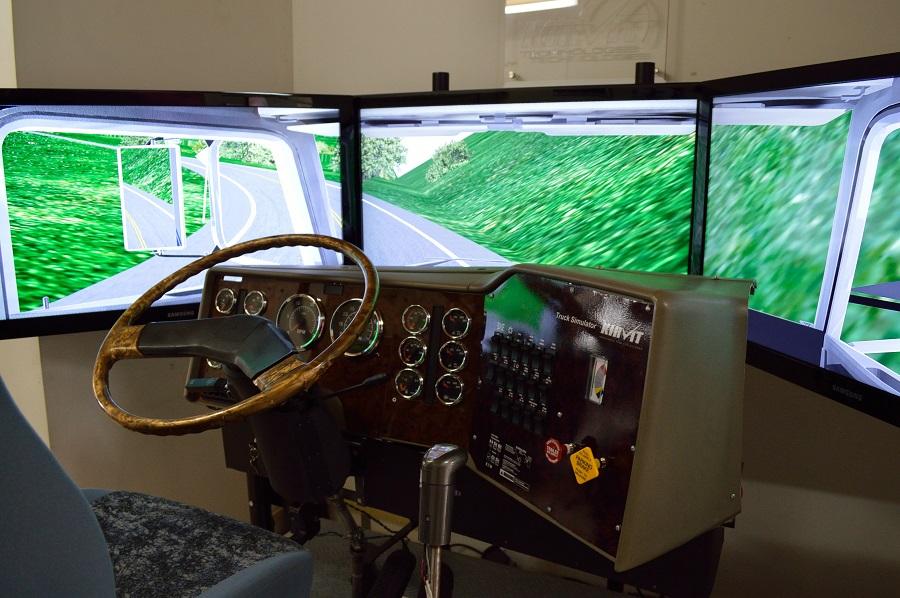 Nueva Línea de Simuladores