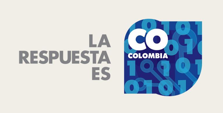 Somos una Marca Colombia TI